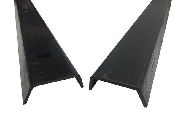 Screen Tension Clamp Bar