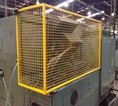 Machinery guard