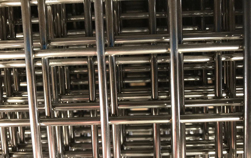 Welded Panels Stock Perth Warehouse