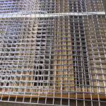 Welded Panels in Stock Perth