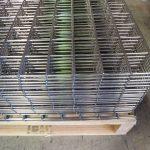 SS welded panels