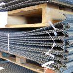 Woven Wire Square Mesh Perth Stock